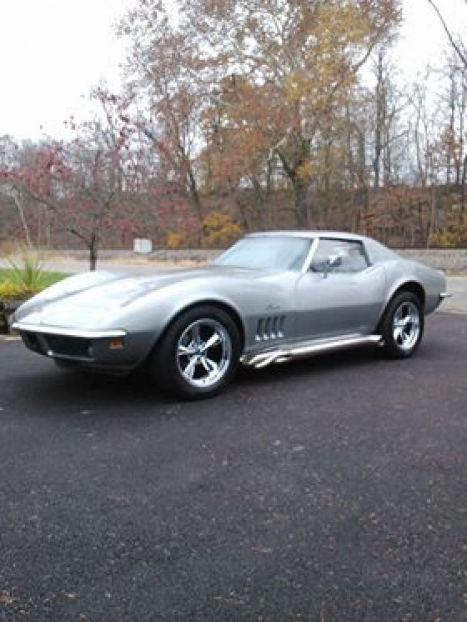 Almost forgot my first new car. 1969 Corvette bought from Don Yenko in 1969. All cars are for sale except for the corvette1
